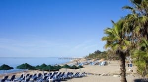 Record breaking summer predicted for Marbella