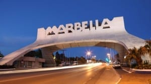 Full steam ahead for new builds in Marbella